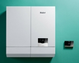 Vaillant ecoTEC plus VU 35 CS/1-5 + VIH Q 75 B