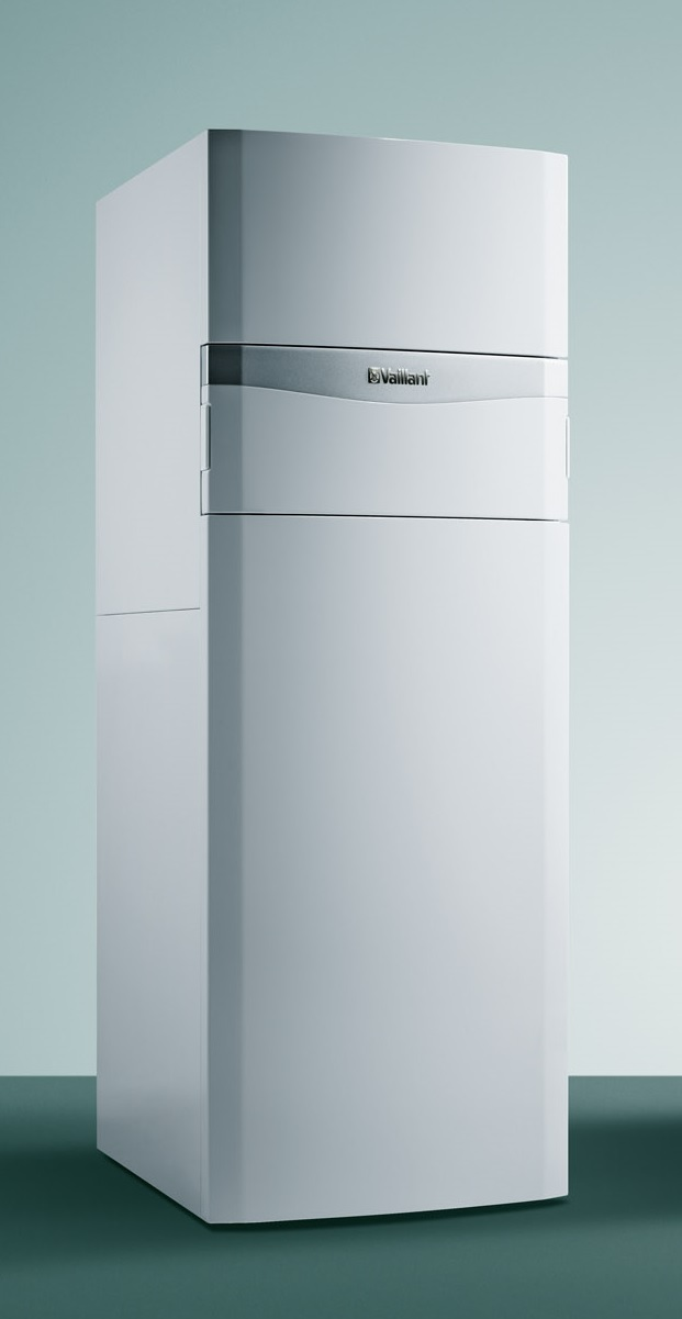 Vaillant ecoCOMPACT VCC 206/4-5 150