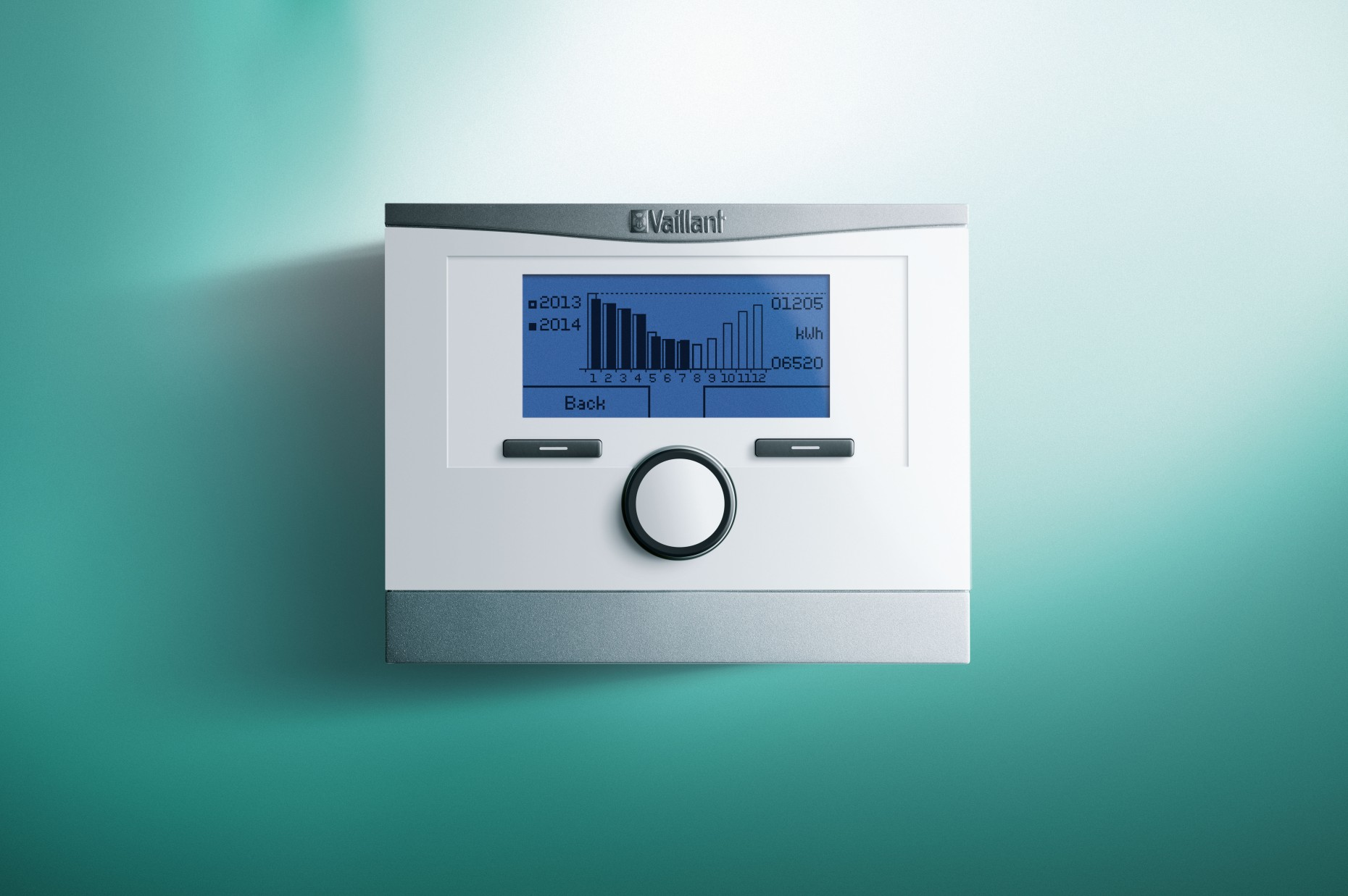 Vaillant multiMATIC 700