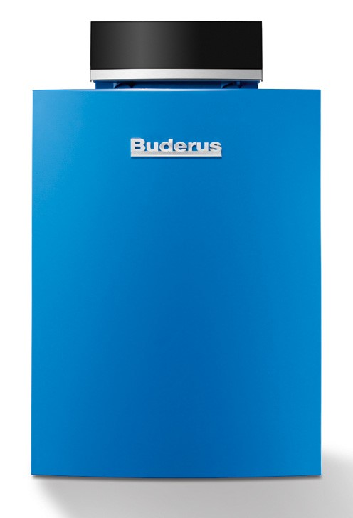 Buderus Logano plus GB 212 - 15