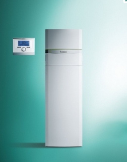 Zostava Vaillant flexoCOMPACT exclusive VWF 88/4 zem - voda